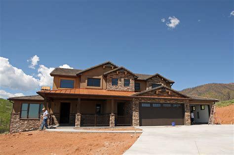 genesis custom homes genesis custom homes custom home in colorado springs