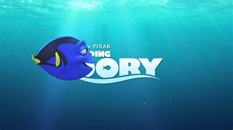 Finding On You Seen Finding Dory