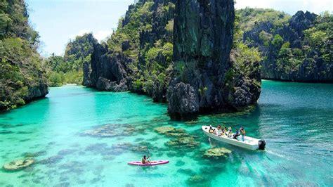 best island palawan is the best island destination in the world
