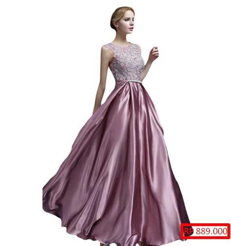 desain gaun tercantik gaun pesta renda terbaru 20 model gaun renda tercantik