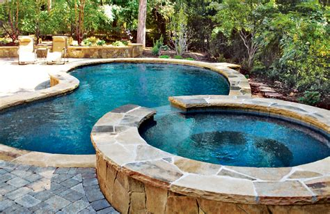 free form pools blue haven custom swimming pool and spa