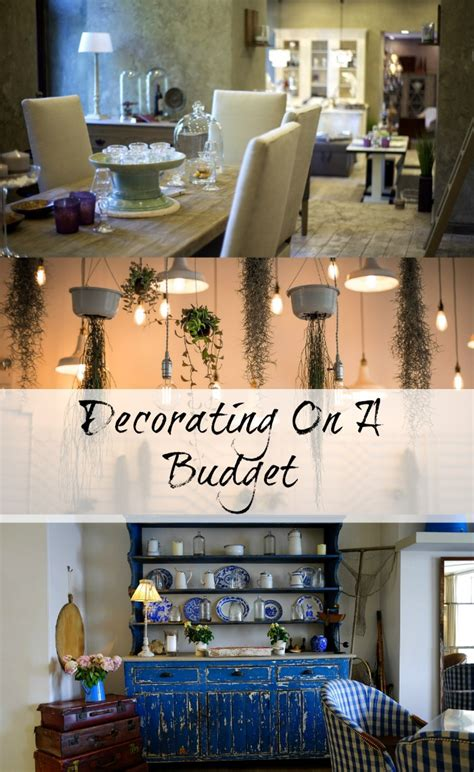home decor on a budget blog home decorating on a budget