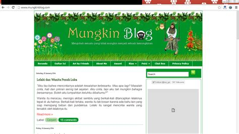 blogger indonesia tour ke blog peserta liga blogger indonesia wawasan goyes