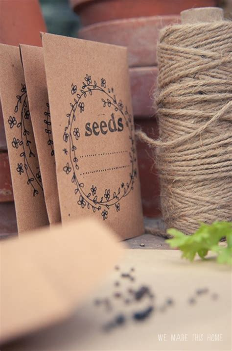 printable seed paper uk seed packets seeds and diy and crafts on pinterest