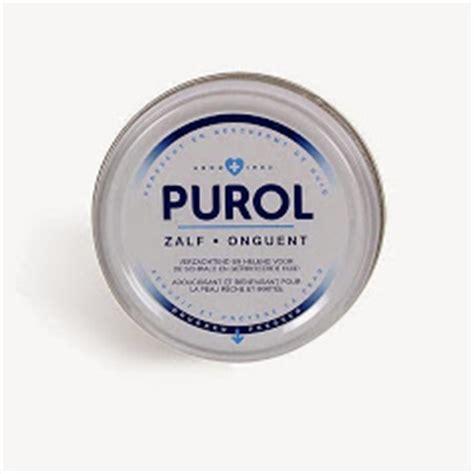Salep Purol purol zalf