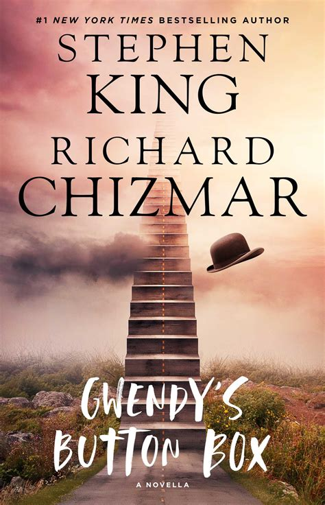 gwendys button box gwendy s button box book by stephen king richard chizmar official publisher page simon