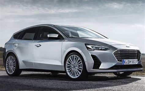 2018 ford sedan 2018 ford focus sedan 2017 2018 cars reviews