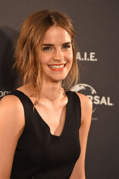 emma watson emma watson at regression photocall at villamagna hotel in