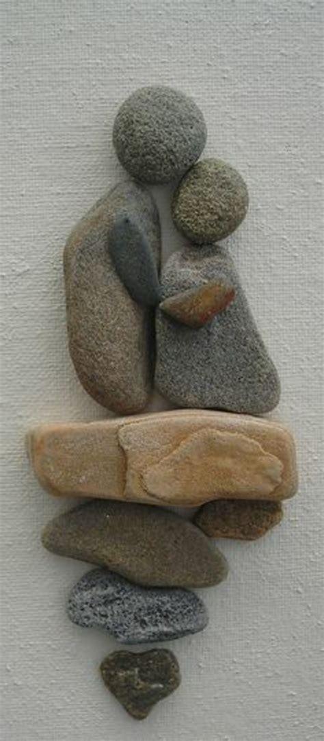 dekor steine 26 unglaubliche fotos kieselsteine archzine net