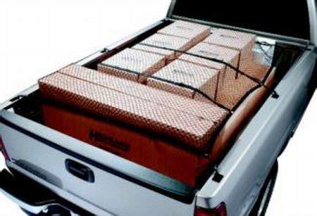 truck bed cargo net toolmonger
