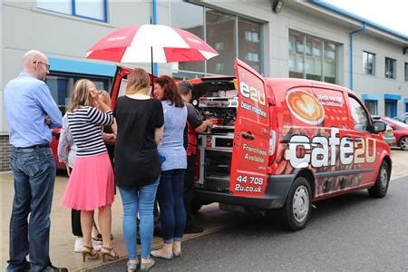 mobile shop uk coffee shops for sale coffee shop franchise uk