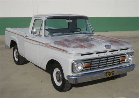 1963 ford f100 for sale black plate 1963 ford f100 bring a trailer