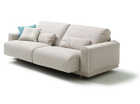Tecno Sofa With Electric Motion Tecno Collection By Sancal