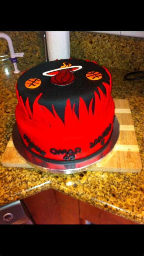 17 best ideas about heat 17 best ideas about miami heat cake on miami