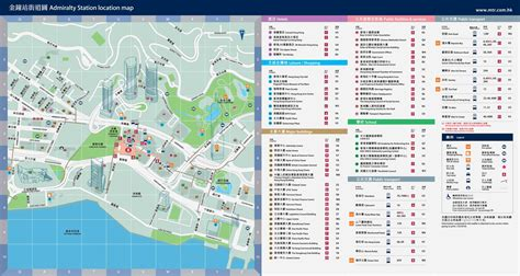 map stations kowloon yau ma tei mtr station area map 2012 2013 images