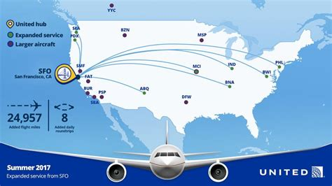united airlines service how united is trying to scare alaska out of sfo live and let s fly