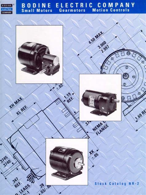 bodine gear motor wiring wiring diagrams repair wiring