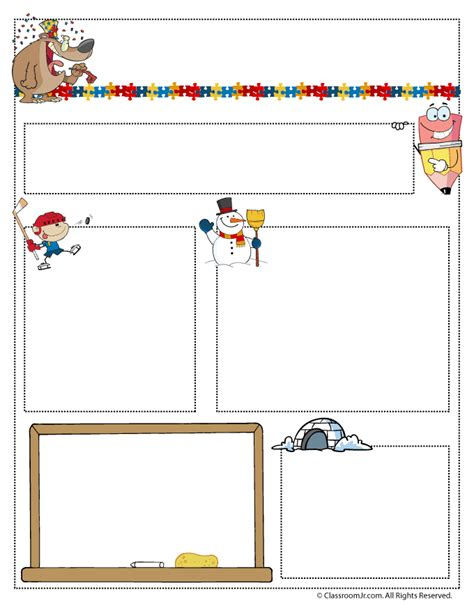 january newsletter template january newsletter template woo jr activities
