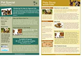 Pet And Veterinary Email Marketing