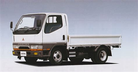 truck mitsubishi canter mitsubishi 6th canter carpaydiem