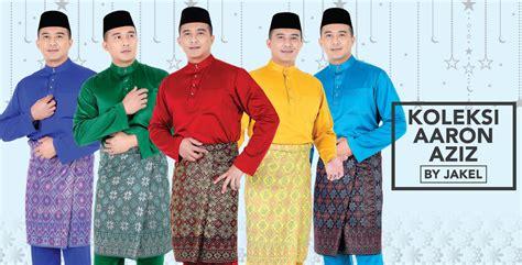 Foto Baju Penari Melayu jualan murah hari raya di jakel barulah raya lifestyle food tech event travel