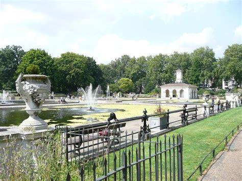 Hyde Park Gardens by Photos