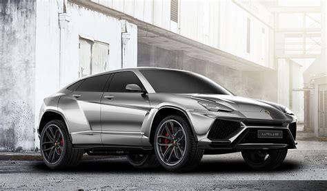 Urus Lamborghini Price Lamborghini Urus Suv Renderings Show Production Ready