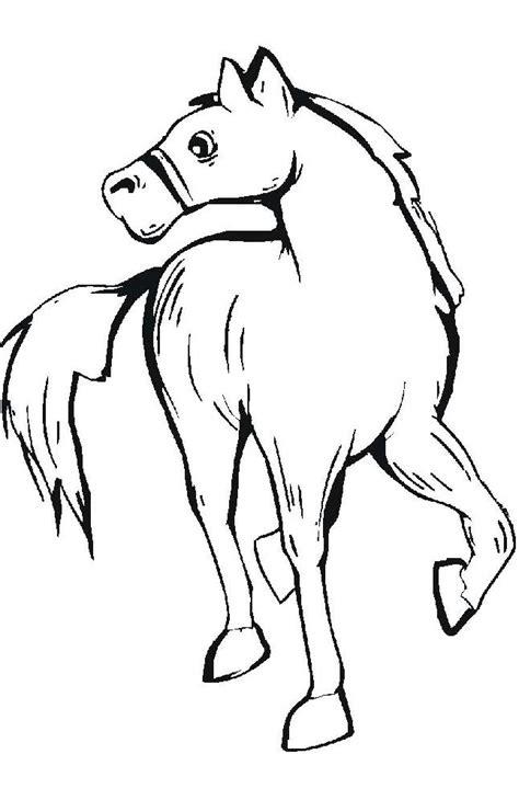 dibujos para colorear de caballos dibujos de caballos para colorear 3 tattoo tattooskid