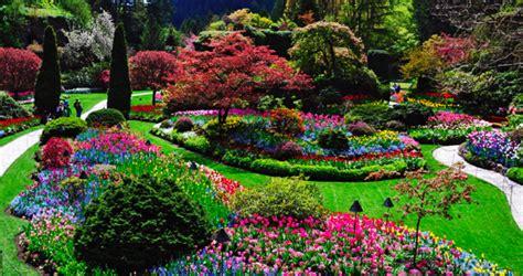 imagenes de jardines mas bellos del mundo los jardines m 225 s impactantes del mundo el mundo en mi maleta