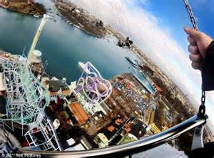 eclipse swing world s tallest chair carousel opens fancy a 40mph ride