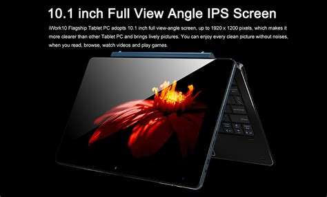 Tablet Os Android cube iwork10 ultrabook tablet pc dual os windows 10