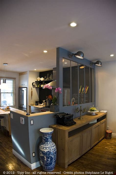 verriere cuisine salon s 233 paration cuisine salon frigo beko us verri 232 re