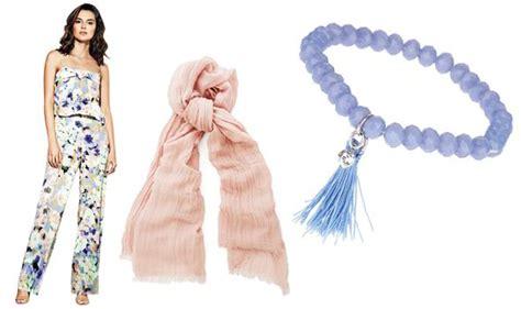 wallis jumpsuit iris scarf bhs ring dorothy perkins