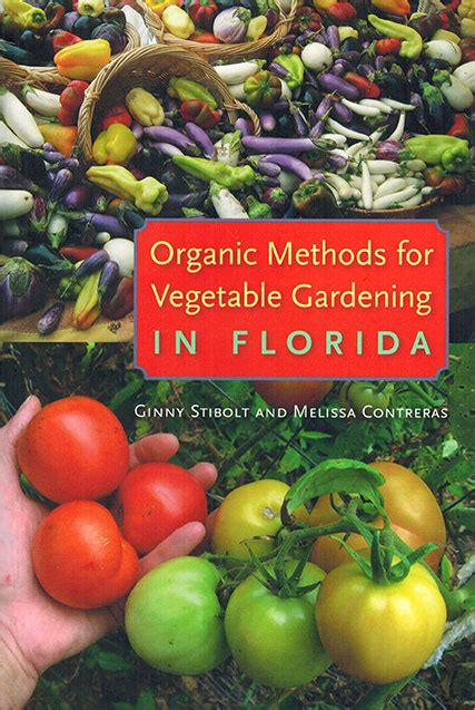 Organic Vegetable Gardening Book Transforming Your Landscape Bay Soundings