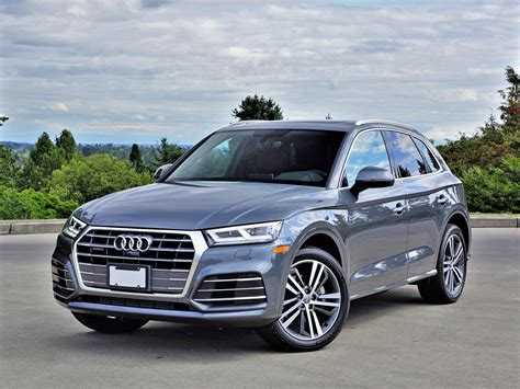 Audi Quattro Q5 Price by 2018 Audi Q5 2 0 Tfsi Quattro Technik Road Test Review
