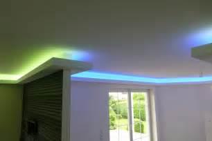 Indirekte beleuchtung decke abhängen   Hause Dekoration Ideen