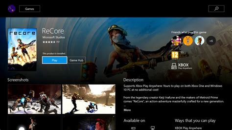 how to your play anywhere titles on xbox one and