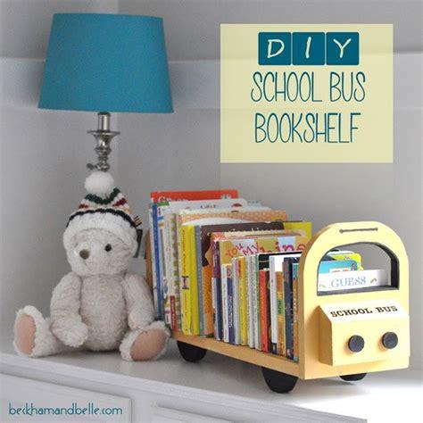 creative diy bookshelf ideas for your shelfie diy ready