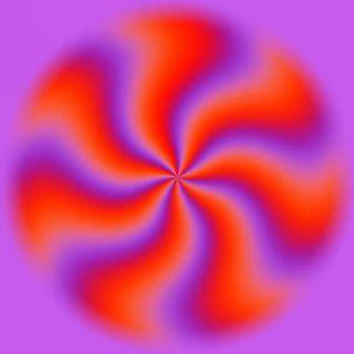 imagenes visuales fijas y en movimiento efectos opticos de movimiento taringa
