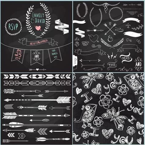 chalk pattern font 25 best ideas about chalkboard background on pinterest
