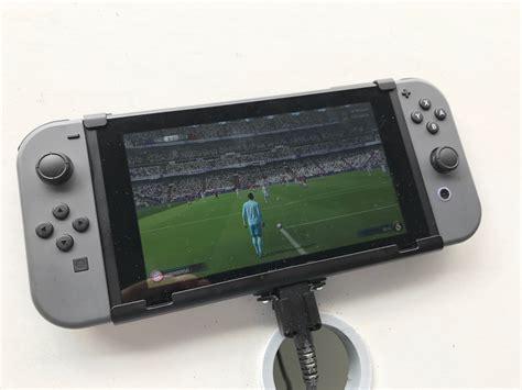 Kaset Nintendo Switch Fifa 18 tak wygląda fifa 18 na nintendo switch wrażenia z ea play