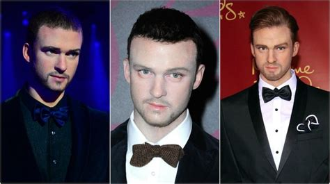 Justin Timberlake Gets Waxed by How Does Lorde S New Was Figure Stack Up Against Miley