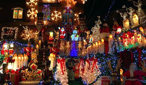 imagenes navidad en nueva york la navidad en nueva york 2015