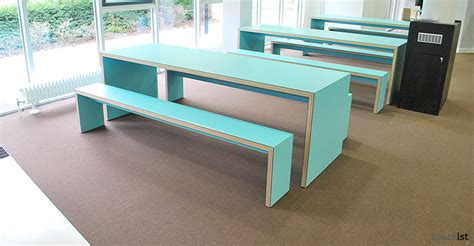 bench study library furniture jb waldo45 study bench kings college