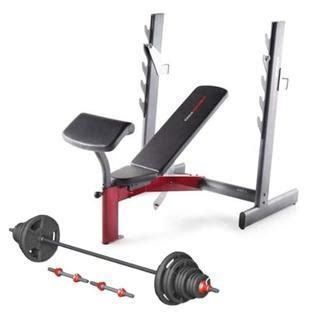 weight bench with bar weider bench with bar weight set no pain no gain bundle