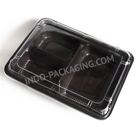 Jual Plastik Kemasan Bento bento tray nbk 6 jual kemasan plastik multi mandiri plasindo tangerang