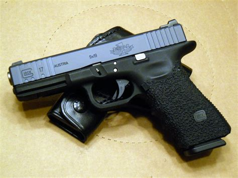 Modification Glock 17 by Modification Glock 17 Modification Glock 17 My Glock Mods