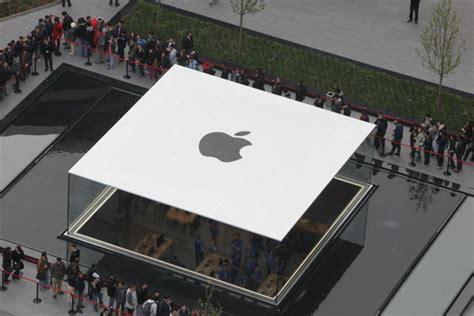 apple zorlu apple store t 252 rkiye mağazası zorlu center da a 231 ıldı 1