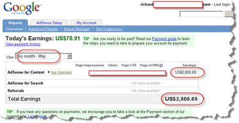 adsense meaning howto free sharing the happiness of my first adsense earning