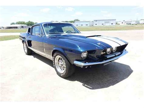 mustang gt500 for sale 1967 1967 shelby gt500 for sale on classiccars